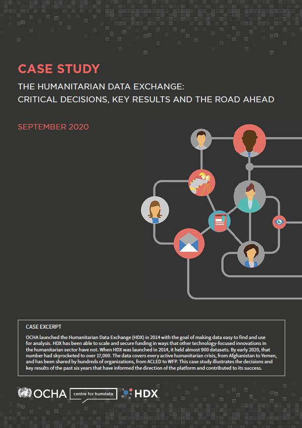 HDX case study cover